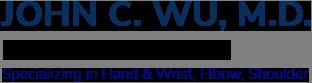 John C. Wu, M.d. - Orthopaedic Surgeon - Specializing in Hand & Wrist, Elbow, Shoulder